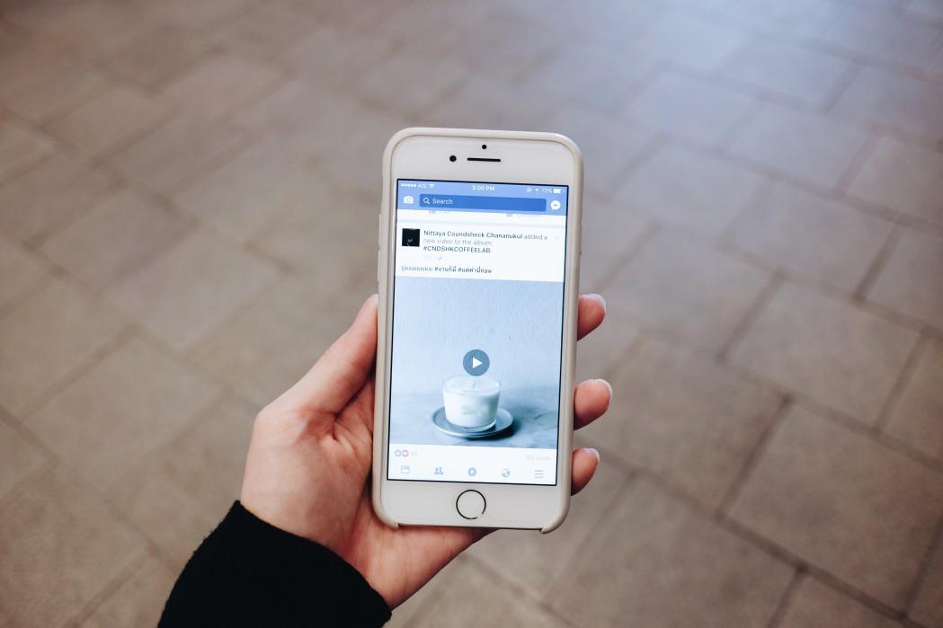 Todo lo que necesitas saber de Facebook